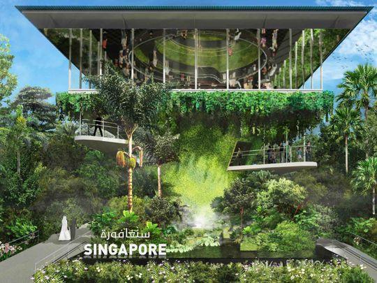 Singapore pavilion 01-1624517059792
