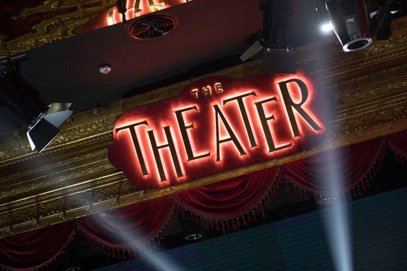The Theatre Dubai