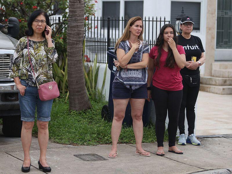 Miami condo gallery