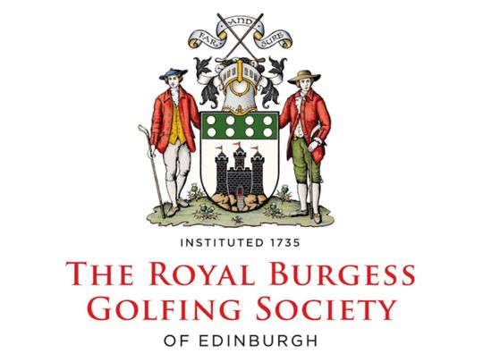 The Royal Burgess Golfing Society is the oldest in the world