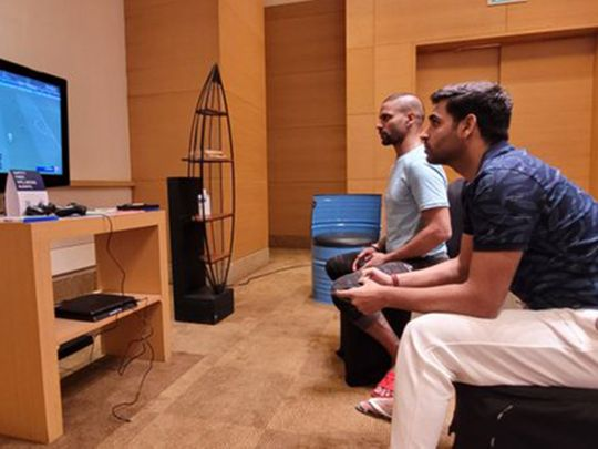 Cricket - Sri Lanka tour