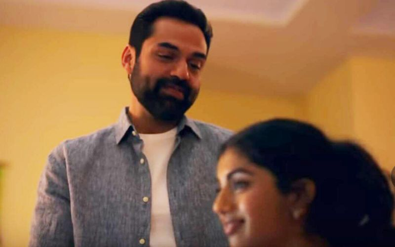 Abhay Deol in Spin