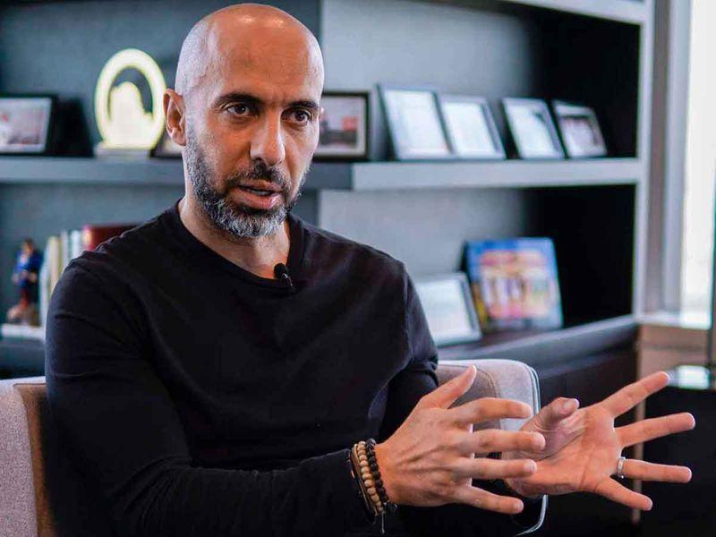 Arada CEO