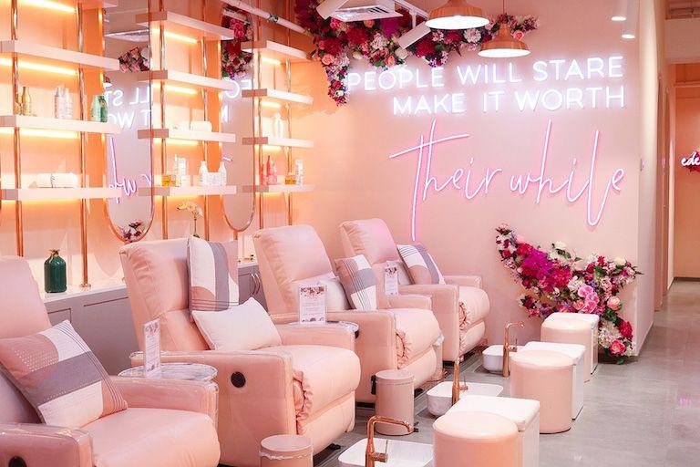 Eden Blossom Salon
