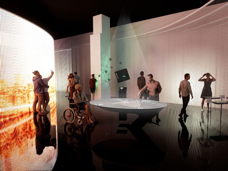 jordan pavilion expo 2020