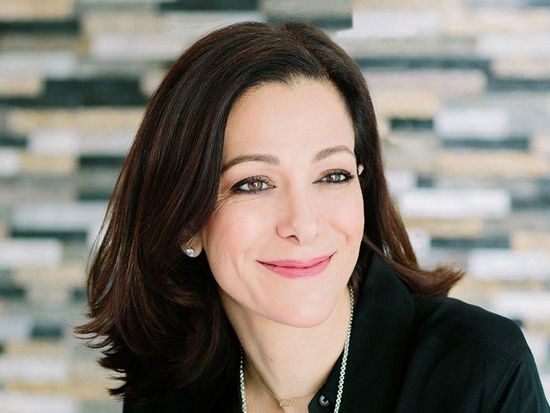 Mona Ataya, CEO of Mumzworld