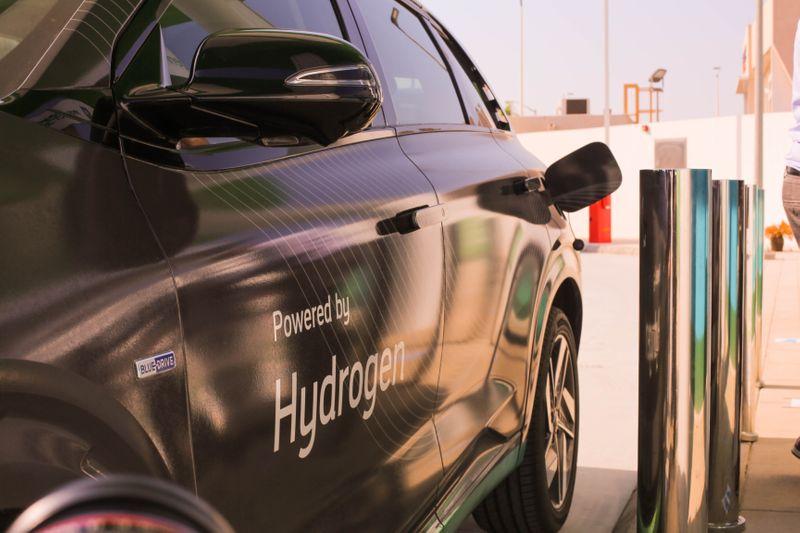 HYDROGEN CAR 12-1624880912968
