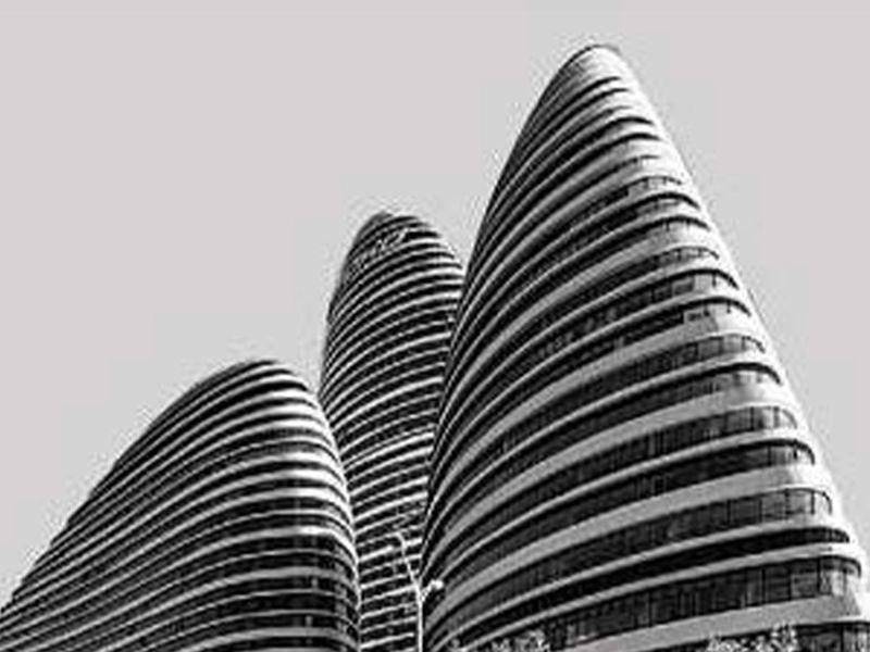 Wangjing Soho Beijing