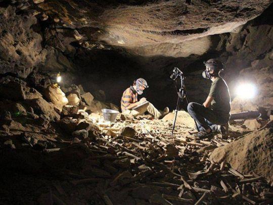 210629 Saudi cave