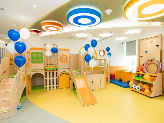 ADIB Nursery