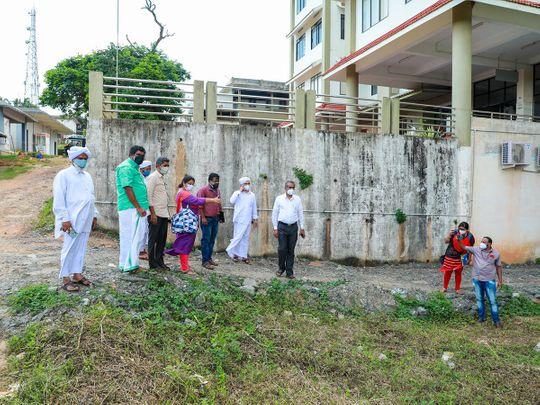 Covid relief for Kerala 6-1624973373377