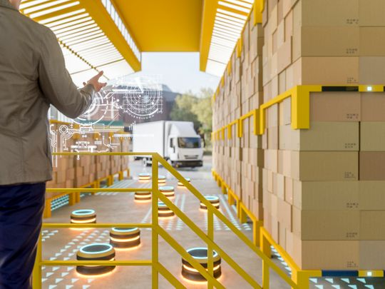 Expo 2020 and SAP