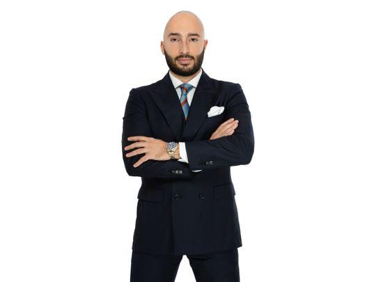 Lead Daniele Pescare