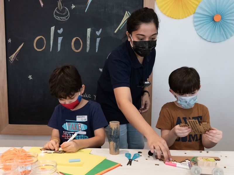 Summer camp Dubai: The UAE |  Parenting-learning-play