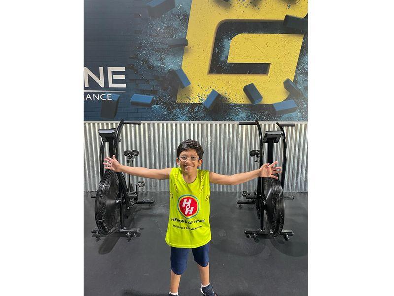 Ali Morsi_Gymnation