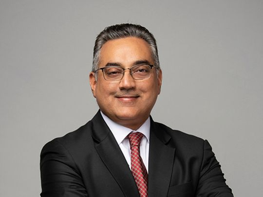 Gurcharan Chhabra, Head of Fraud Prevention & Intelligence, Masheq
