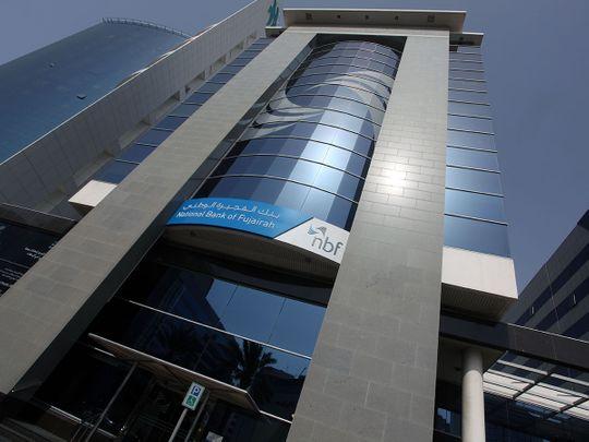 National Bank of Fujairah