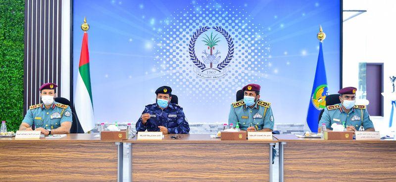 NAT Sharjah police foil 216 kg drug smuggling operation5-1625139227002