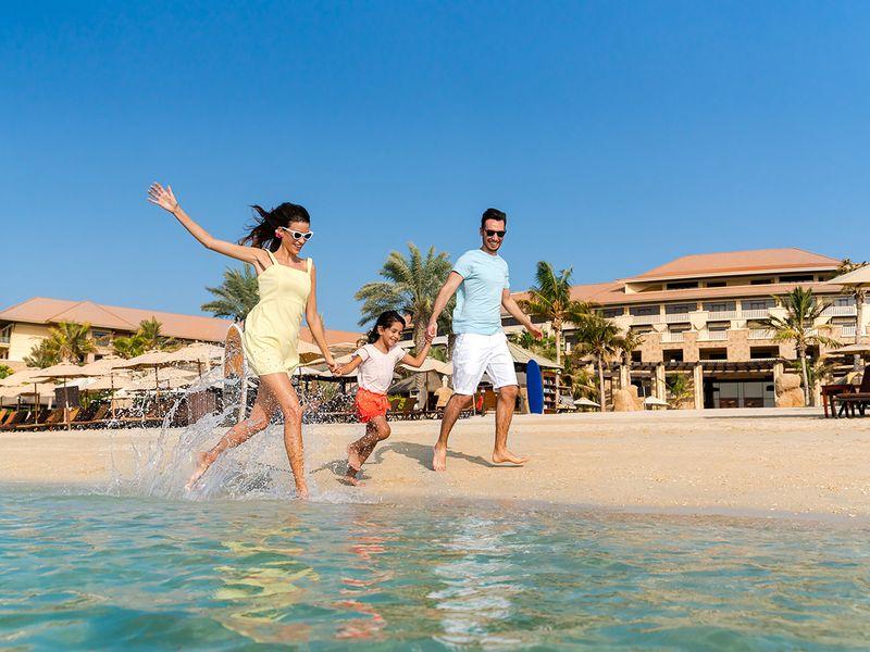 Sofitel Dubai The Palm - Perfect summer destination for the family