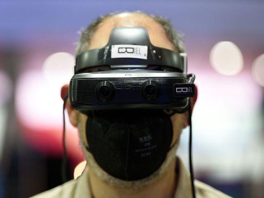 Biel Digital glasses