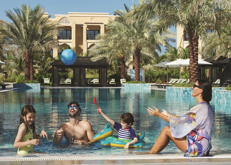 13 fun things to do with kids in Dubai this week