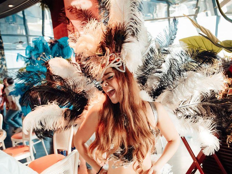 Hotel Cartagena Dancer
