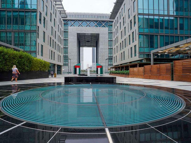 Dubai's DIFC invests in UK-based legaltech startup Clara