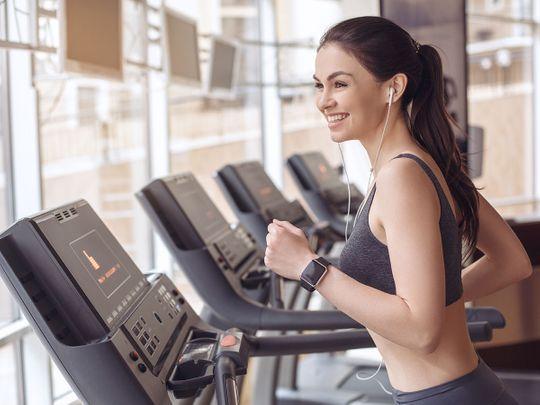 Tech gyms