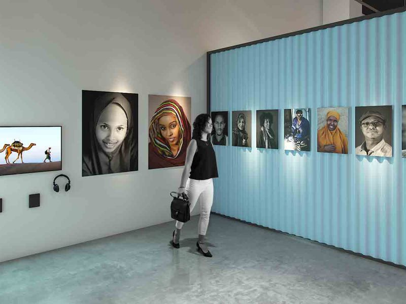 djibouti pavilion expo