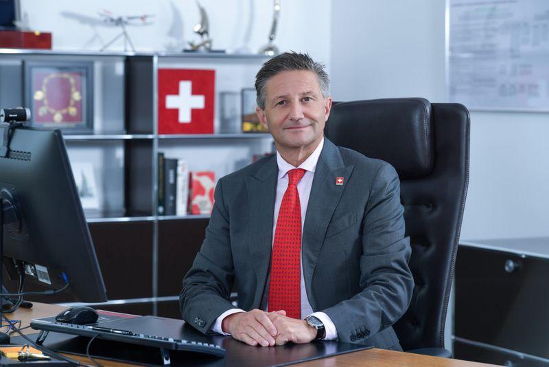 1 Ambassador Massimo Baggi at his desk-1625469400286