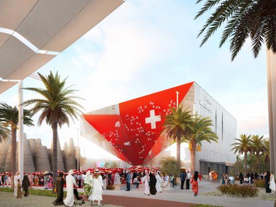 3 The Swiss Pavilion at Expo 2020 Dubai-1625469403679