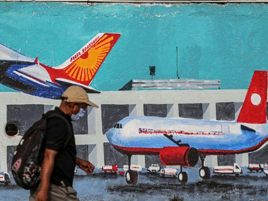 Airport- India
