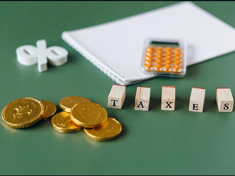 Tax Plan