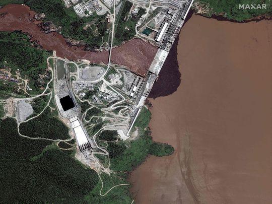 210706 Nile dam