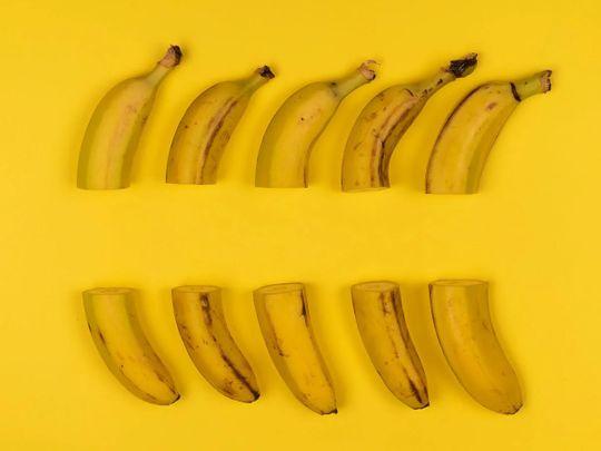 Banana slicer from pexels.com