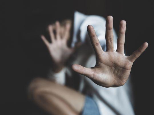 Rape victim, abuse, torture