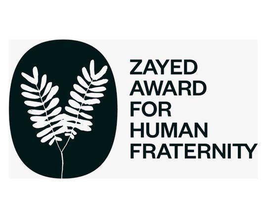 Zayed Award