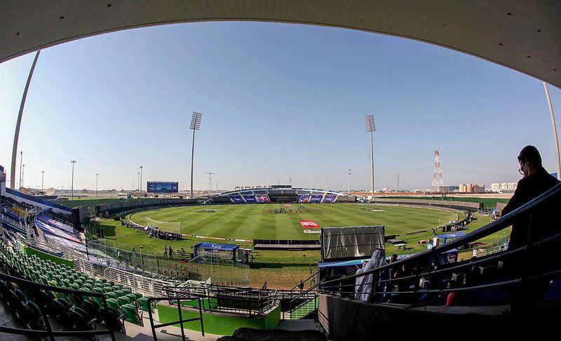 Cricket - Sk Zayed Stadium