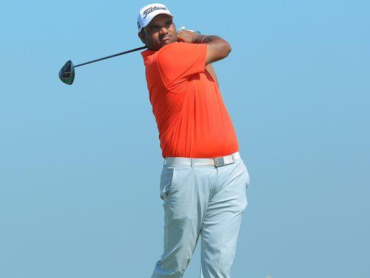 Golf - Udayan Mane