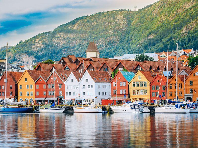 NORWAY |