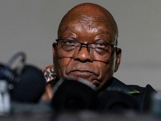 210708 Zuma