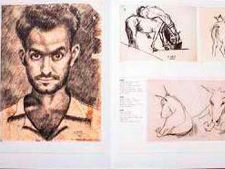Documenting Mahmoud Saïd's Life and Work Volume 2