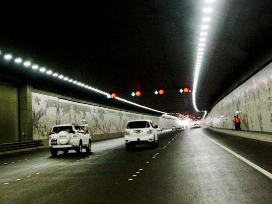 NAT 210707 Sheikh Zayed Tunnel-1-1625721993298