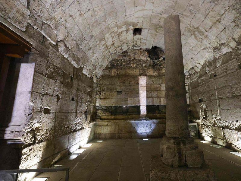 Second Temple era gallery