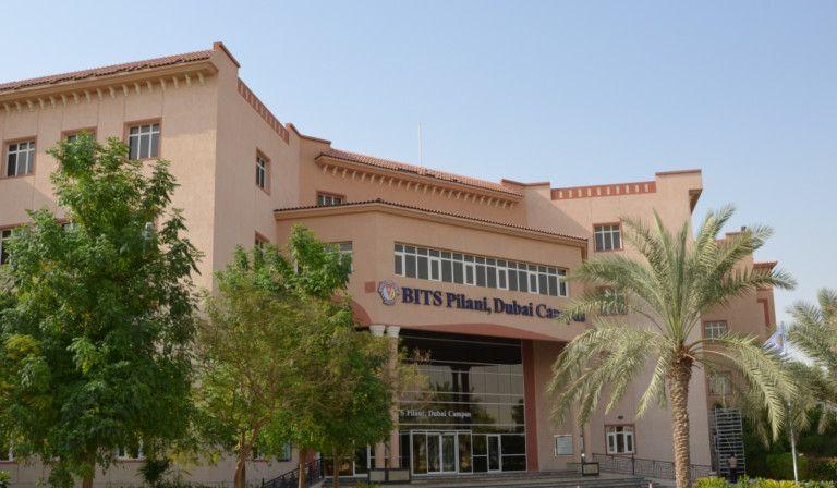 BITS Pilani Dubai Campus-1625839438261