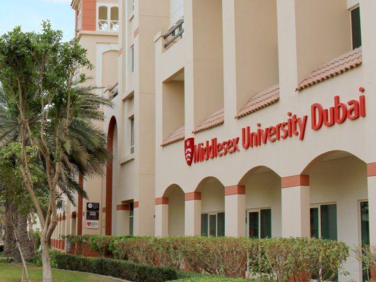 Middlesex University Dubai-1625839454056