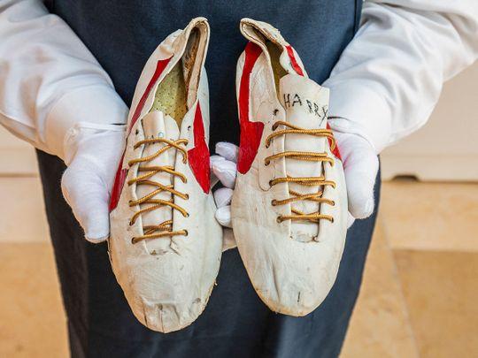 Nike Olympic shoe
