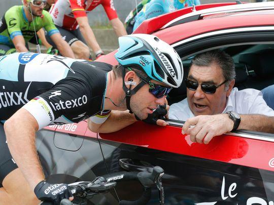 Tour de France - Mark Cavendish
