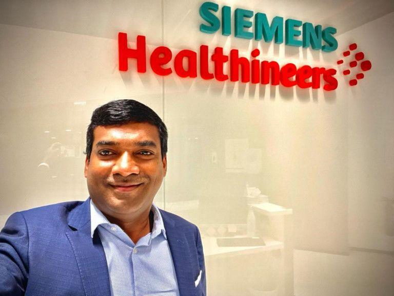 Niyaz Mohamad, Head of Sales, Lower Gulf, Siemens Healthineers-1625910143576