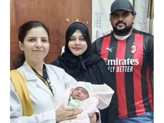 Dr.-Bushra-with-the-Patient